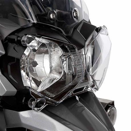 Triumph Tiger Headlight Protector
