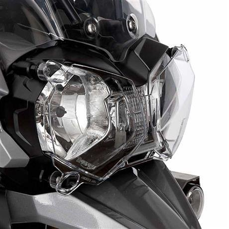 Triumph Tiger Headlight Protector