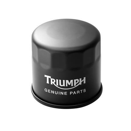 Triumph Spin On Oil Filter