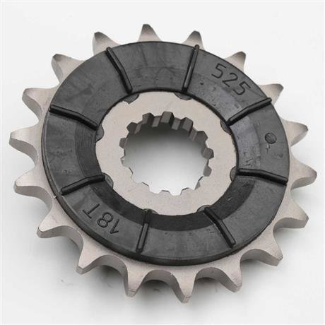 Triumph 18 Tooth Front Sprocket