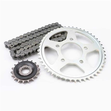 Triumph Chain and Sprocket Kit