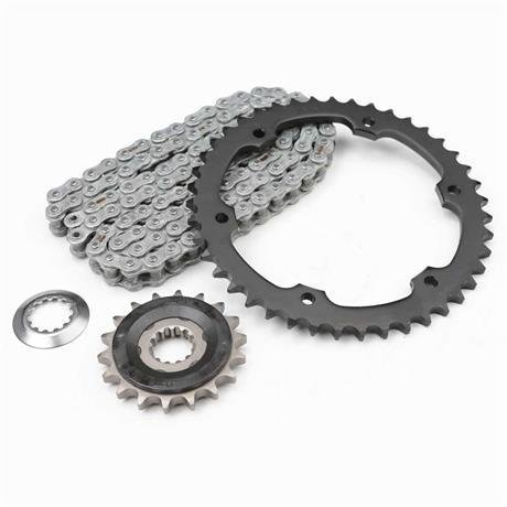 Triumph Speed Triple Chain and Sprocket Kit