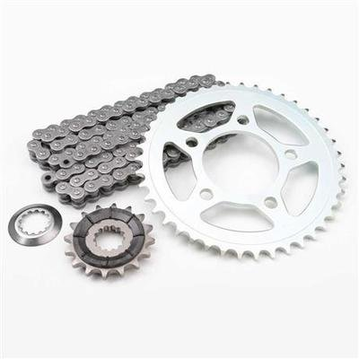 America Chain and Sprocket Kit 112/42/17