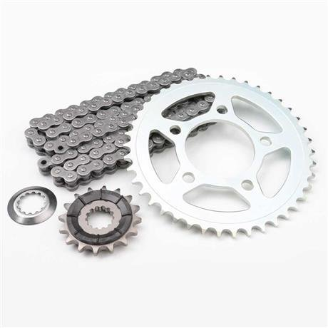 Triumph America Chain and Sprocket Kit 112/42/17