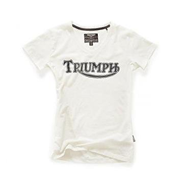 Vintage Logo Tee for Women