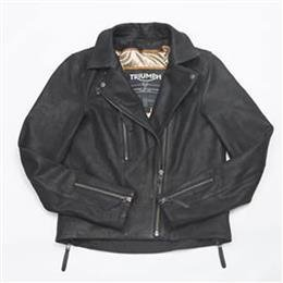 Triumph Fran Casual Leather Jacket
