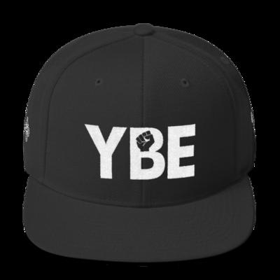 Wisdom and Humility Snapback Hat