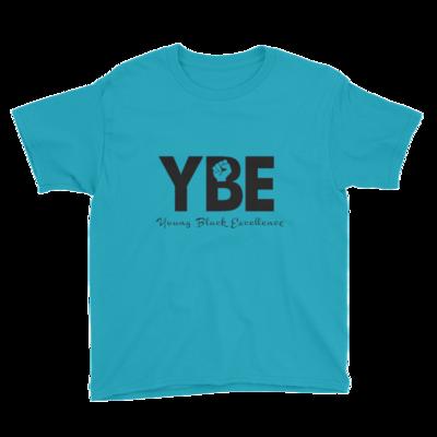 Youth Short Sleeve YBE T-Shirt