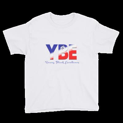 American Flag Youth Short Sleeve T-Shirt