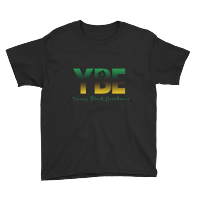 Jamaican Youth Short Sleeve T-Shirt