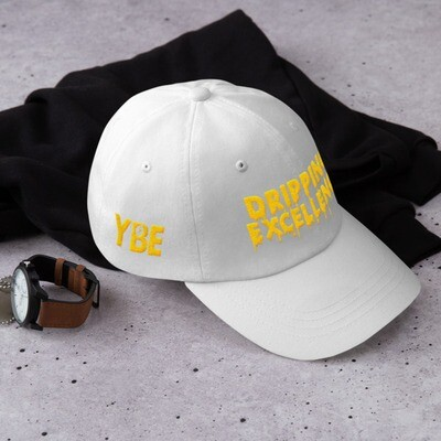 Dripping Excellence Dad/Polo Hat