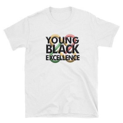 YBE Unity Short-Sleeve Unisex T-Shirt