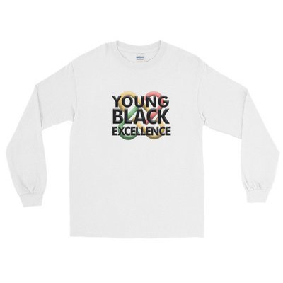 YBE Unity Long Sleeve T-Shirt