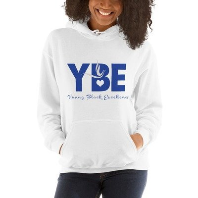 Zeta Phi Beta Hooded Sweatshirt