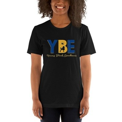 Sigma Gamma Rho Short-Sleeve T-Shirt