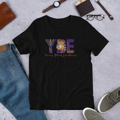 Omega Psi Phi Short-Sleeve T-Shirt