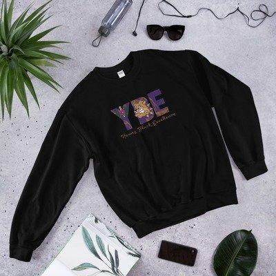 Omega Psi Phi Sweatshirt
