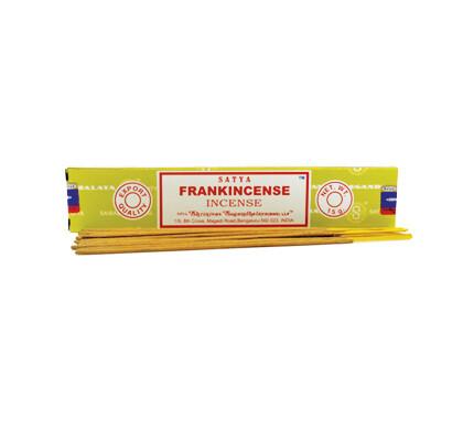Frankincense Incense by Satya
