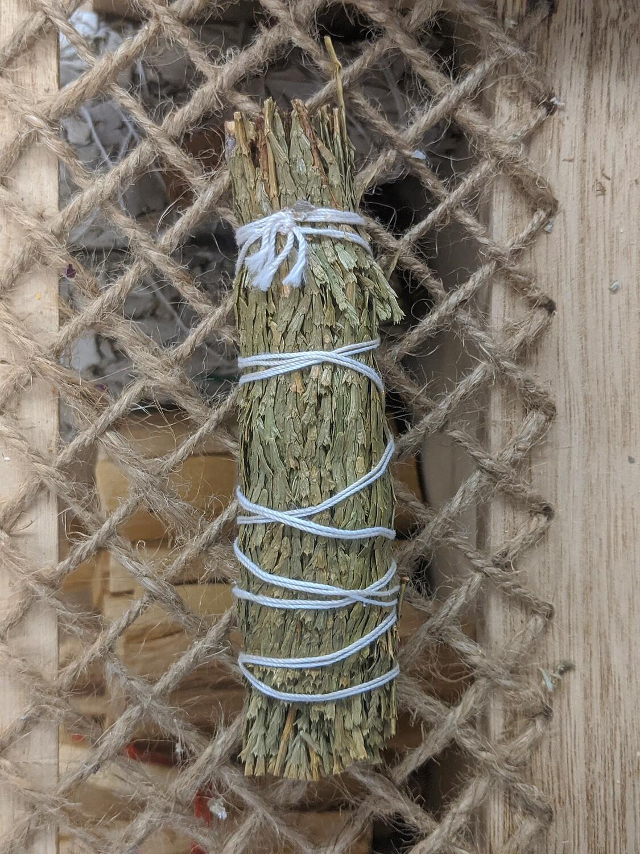 Cedar Bundle