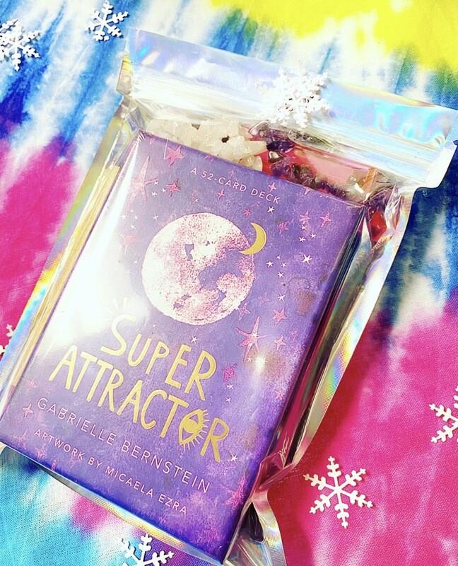Super Attractor Grab Bag