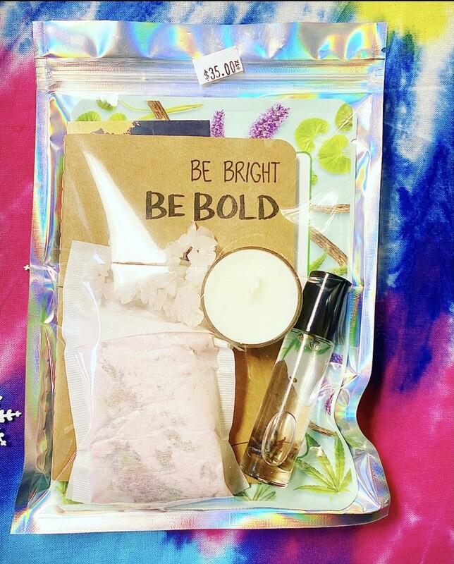 Self Care Gift Grab Bag