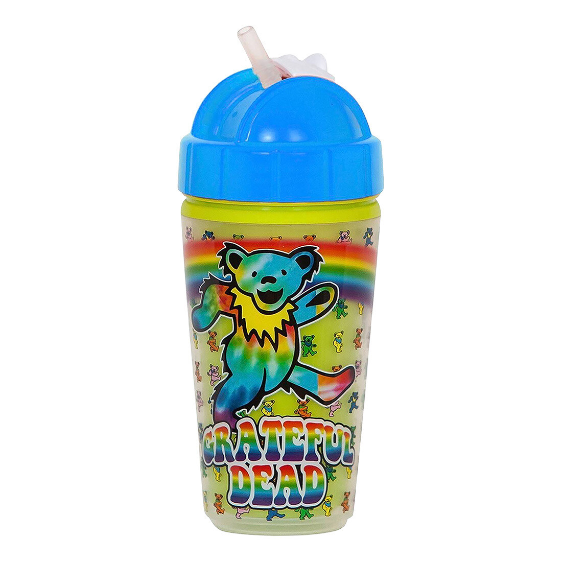 Grateful Dead Sippy Cup By Daphyls