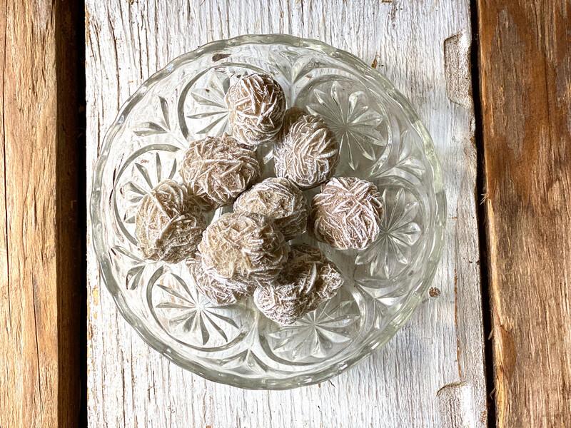 Desert Rose Selenite