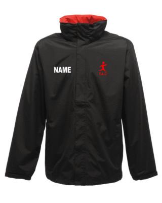 Coaches Waterproof Jacket
