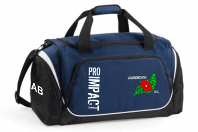 FRUFC Kit Bag