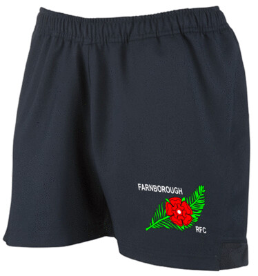 FRFC Rugby Short