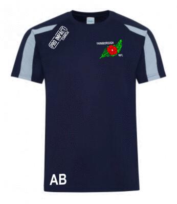 FRUFC Tech Tshirt