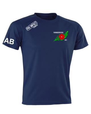 Tech T-Shirt Junior Sizes