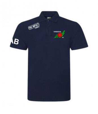 Polo Shirt junior sizes