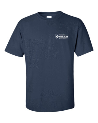 Navy Graduation T-Shirt