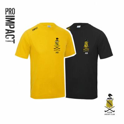 Tech Tshirts x 2