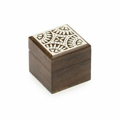 Aashiyana Wood Box - Star - Matr Boomie (B)