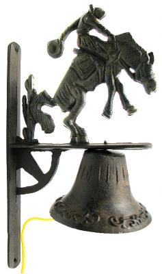 Cowboy Bell