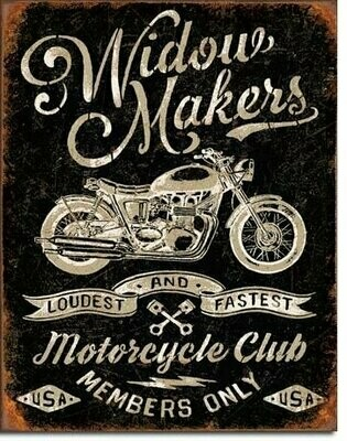 Widow Maker's Cycle Club
