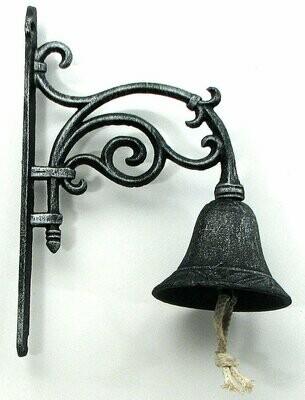 Large Vine Bell