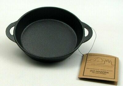 Old Mountain Single Serve Round Dish