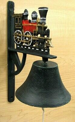 Big Train Bell