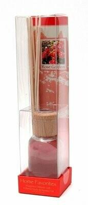 Home Favorites Diffuser - Rose Scent