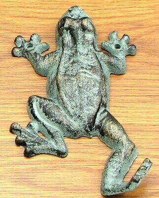 Crawling Frog Hook Set/2