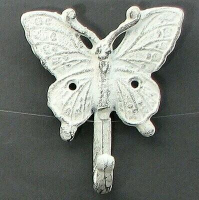 Butterfly Hook Set/6