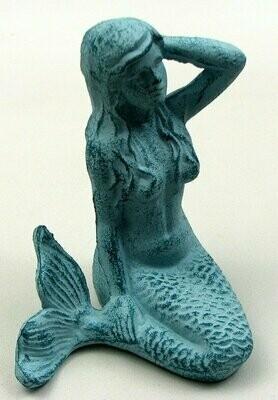 Medium Mermaid
