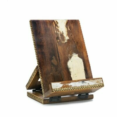 Puri Beach House Tablet and Book Stand - Matr Boomie (Display)