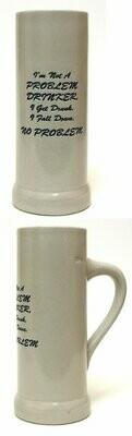 Mug-Problem Drinker