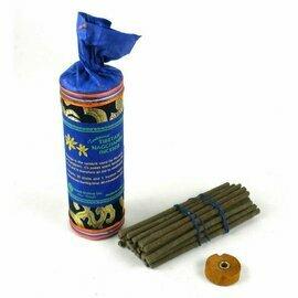 Tibetan Incense, Nag Champa -