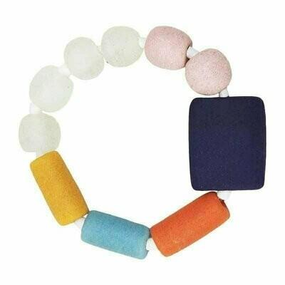 Kalahari Bracelet Rainbow - Global Mamas (Jewelry)
