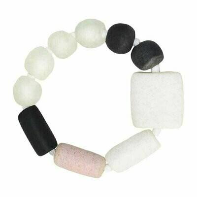 Kalahari Bracelet - Neutral - Global Mamas (Jewelry)